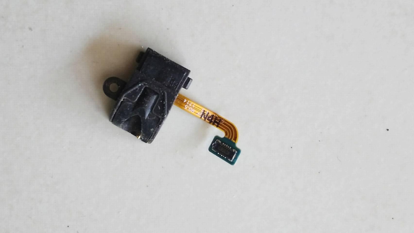 แจ๊คหูฟัง Samsung J2 Prime SM-G532G/DS มือสอง