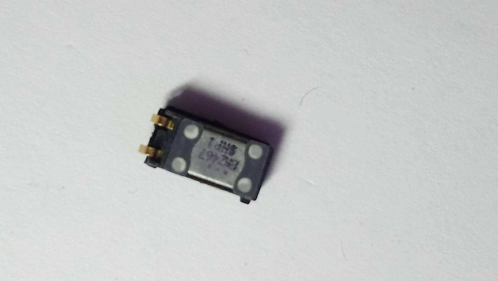 ลำโพงหน้า LG G3 D855 มือสอง