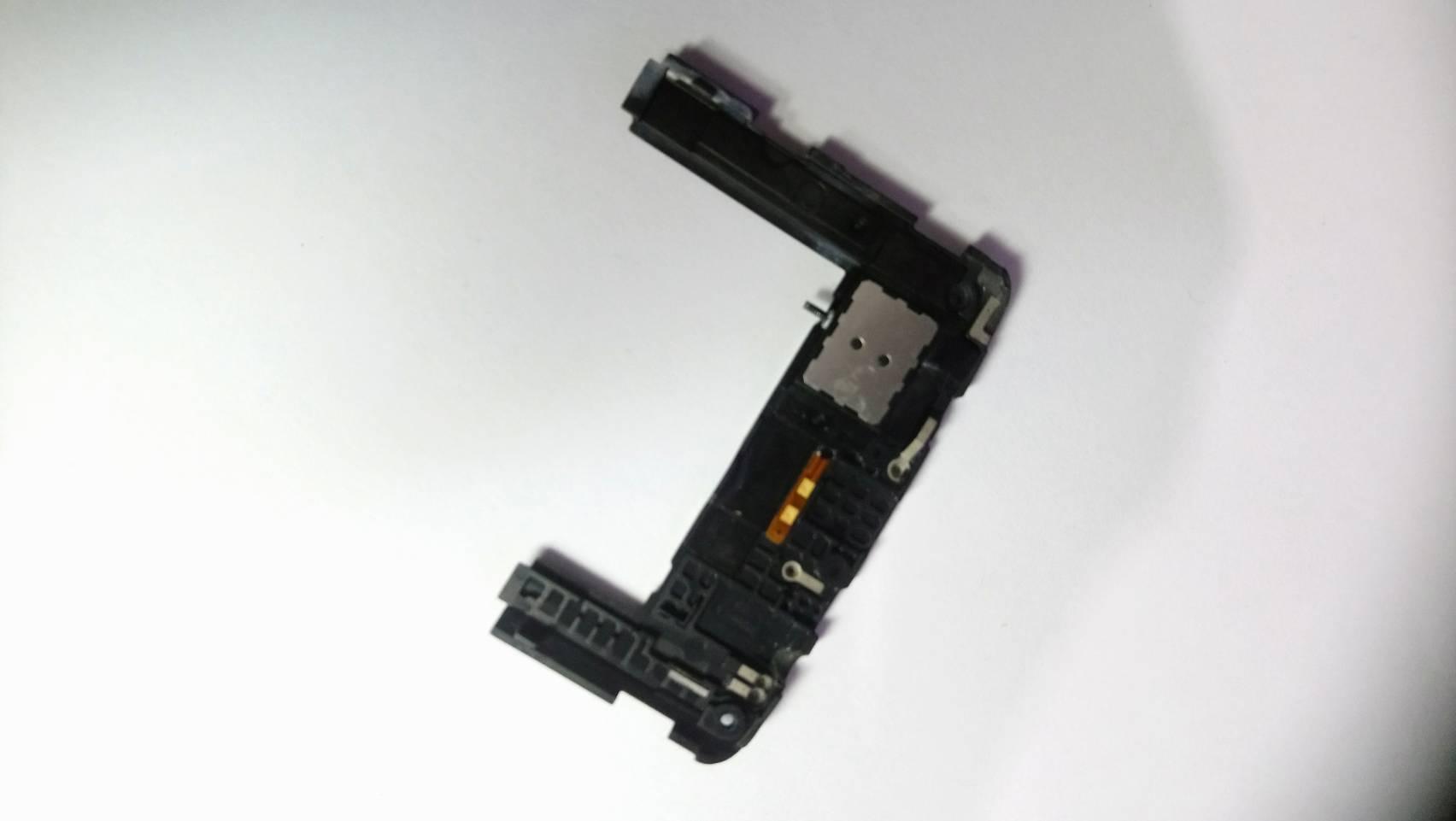 ชุดลำโพงหลัง LG G3 D855 มือสอง