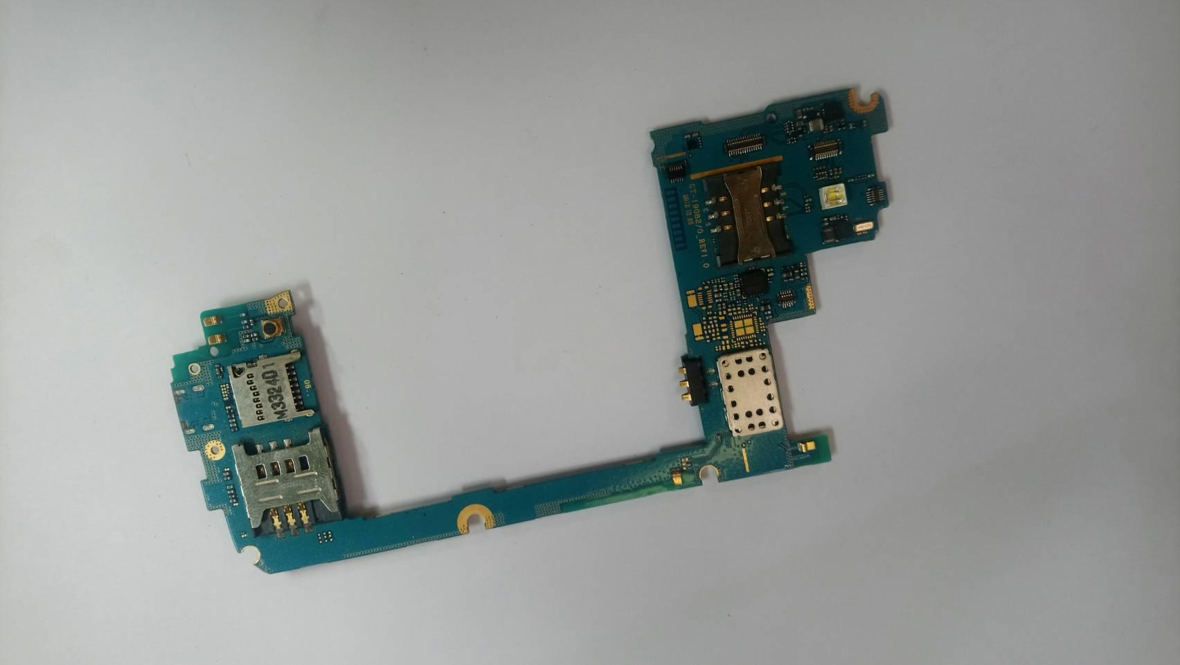 เมนบอร์ดเสีย เปิดติดวนโลโก้ SAMSUNG GRAND GT-i9082L มือสอง