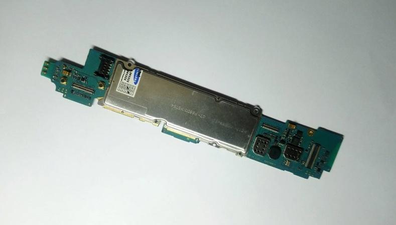 เมนบอร์ดเสีย เปิดไม่ติด Samsung TAB 7.7 P6800 มือสอง