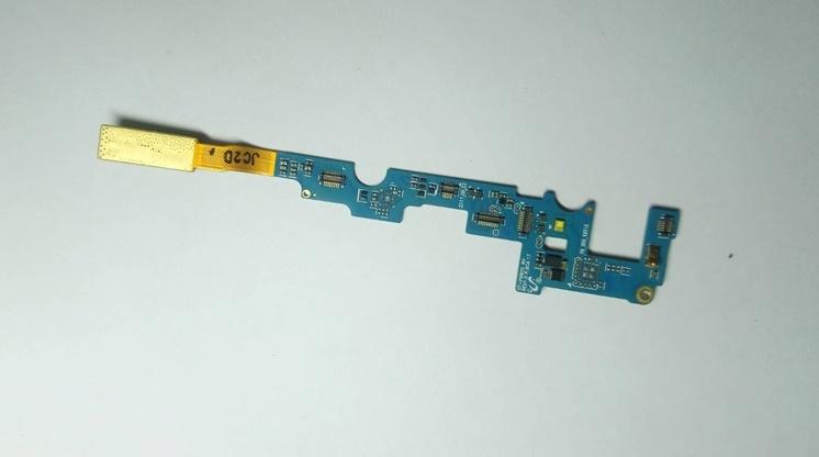 สายแพ Samsung TAB 7.7 P6800 มือสอง