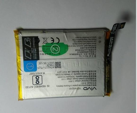 แบตเตอรี่มือสอง Battery VIVO Y55
