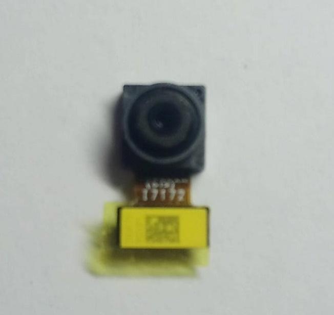 กล้องหน้าแท้ มือสอง  VIVO Y55