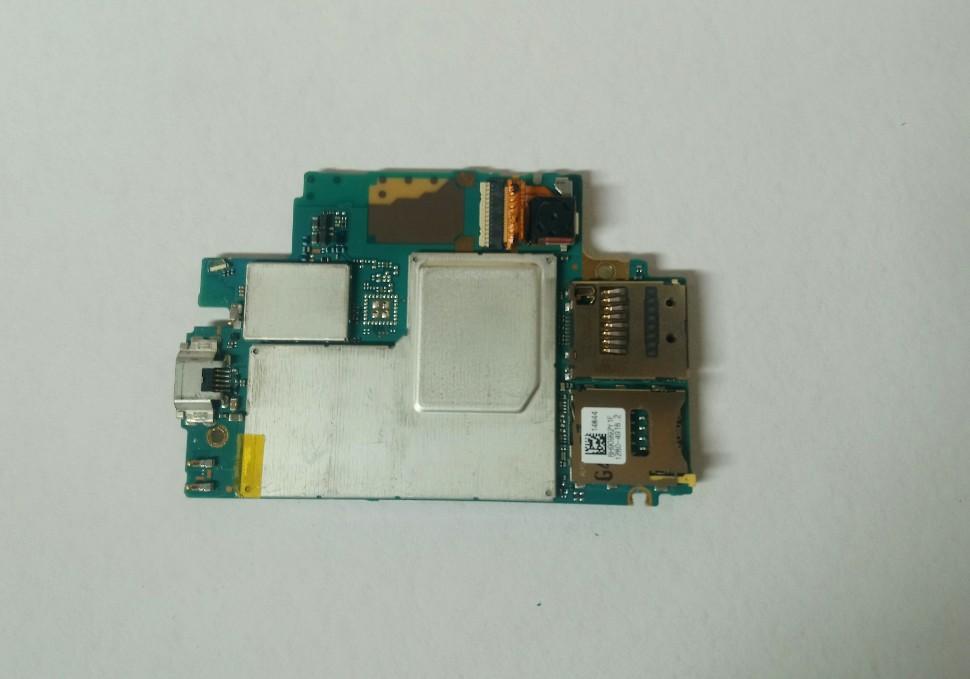เมนบอร์ด Mainboard Sony xperia z3 D6603 มือสอง