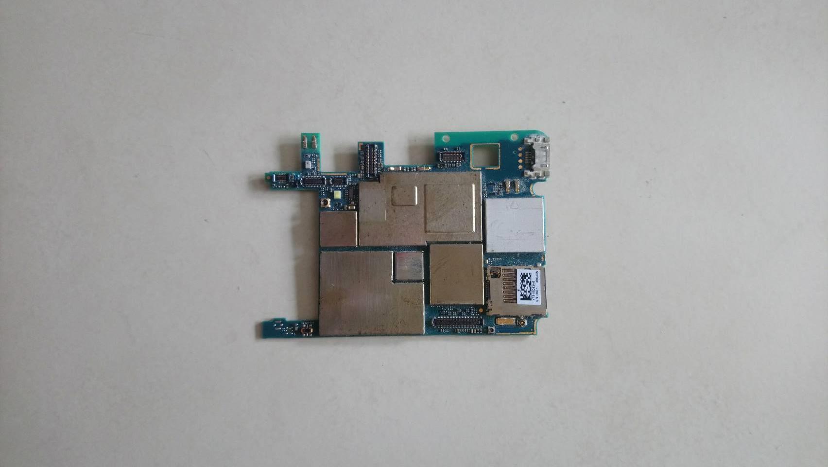 เมนบอร์ด Mainboard SONY Xperia T2 Ultra D5303 มือสอง