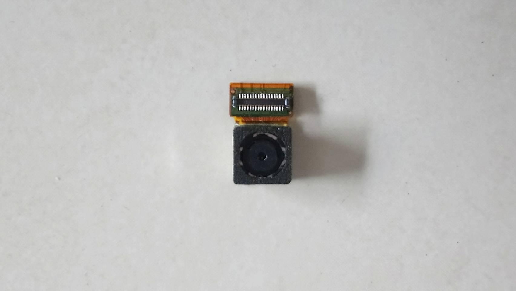 กล้องหลังแท้ SONY Xperia T3 D5103 มือสอง