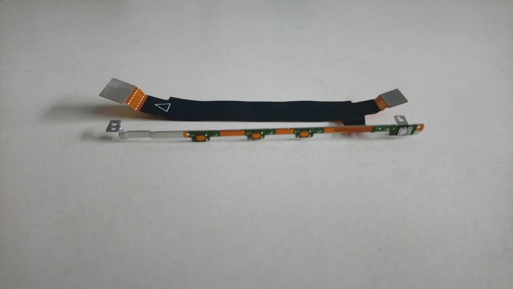 สายแพสวิทช์-โวลลุ่ม SONY Xperia T3 D5103 มือสอง