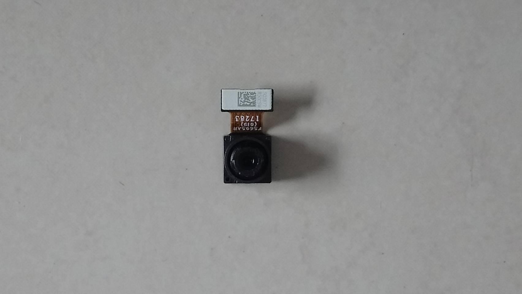 กล้องหน้าแท้  VIVO Y53 มือสอง