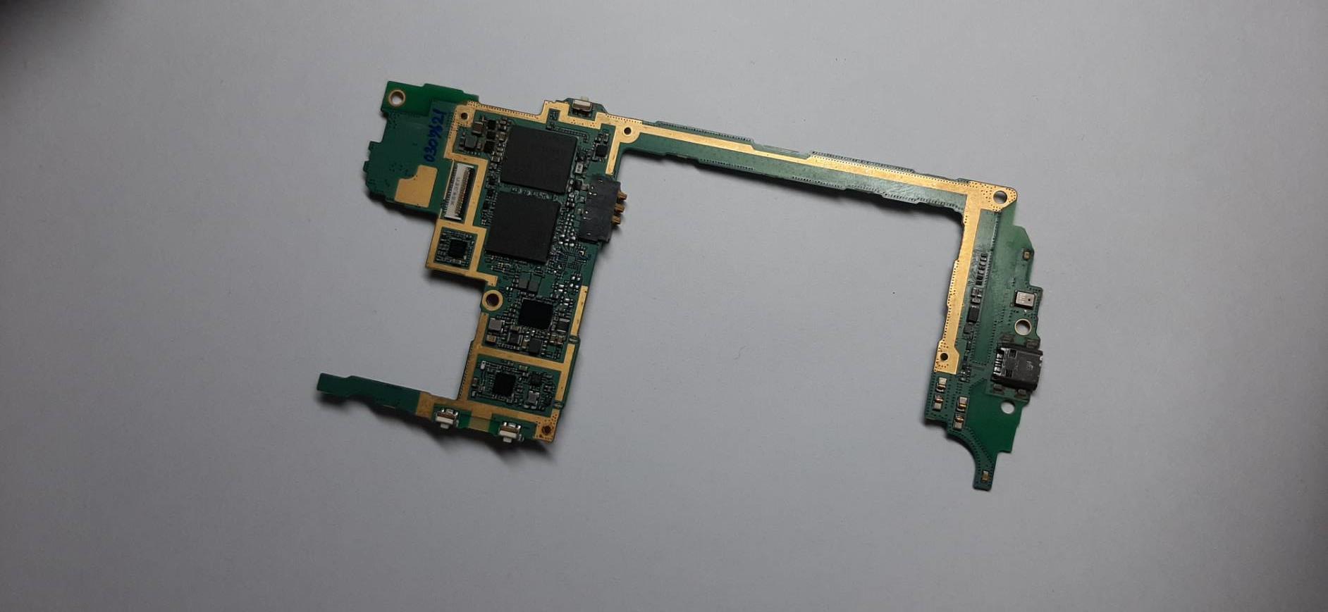 เมนบอร์ดชาร์จไม่เข้า SAMSUNG grand2 G7102 มือสอง