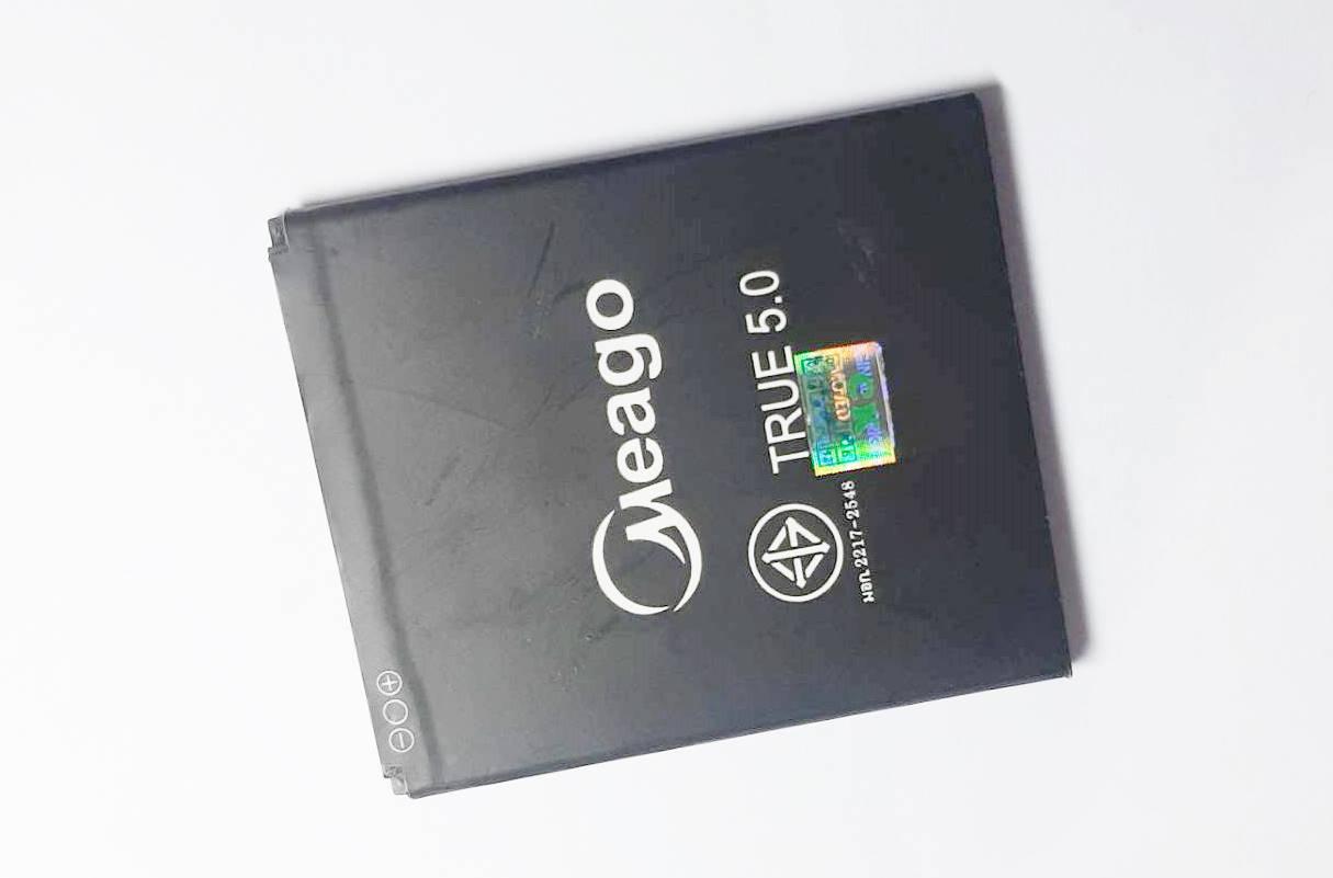 แบตเตอรี่ Battery  True Smart 5.0 Slim มือสอง