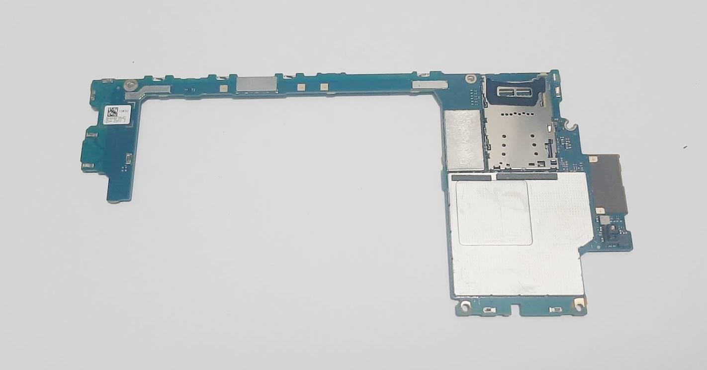 เมนบอร์ด Mainboard Sony xperia z5 E6653 มือสอง