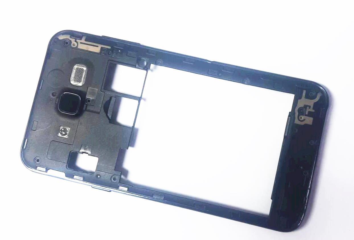 เคสส่วนหลังสีน้ำเงิน SAMSUNG J7 Core / J701F/DS มือสอง