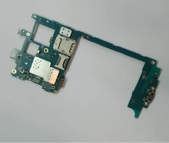 เมนบอร์ด Mainboard Samsung J2 Prime SM-G532G/DS มือสอง