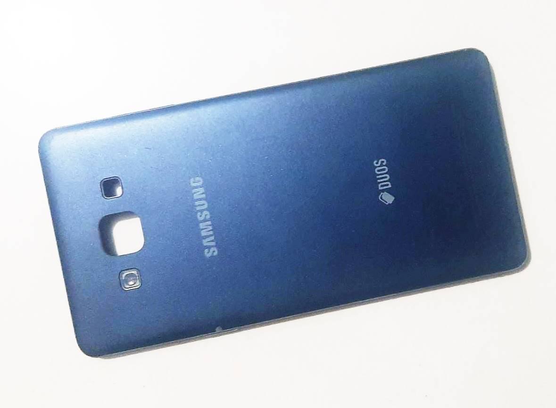 Housing SAMSUNG A7 (2015) / A700 มือสอง สีน้ำเงิน