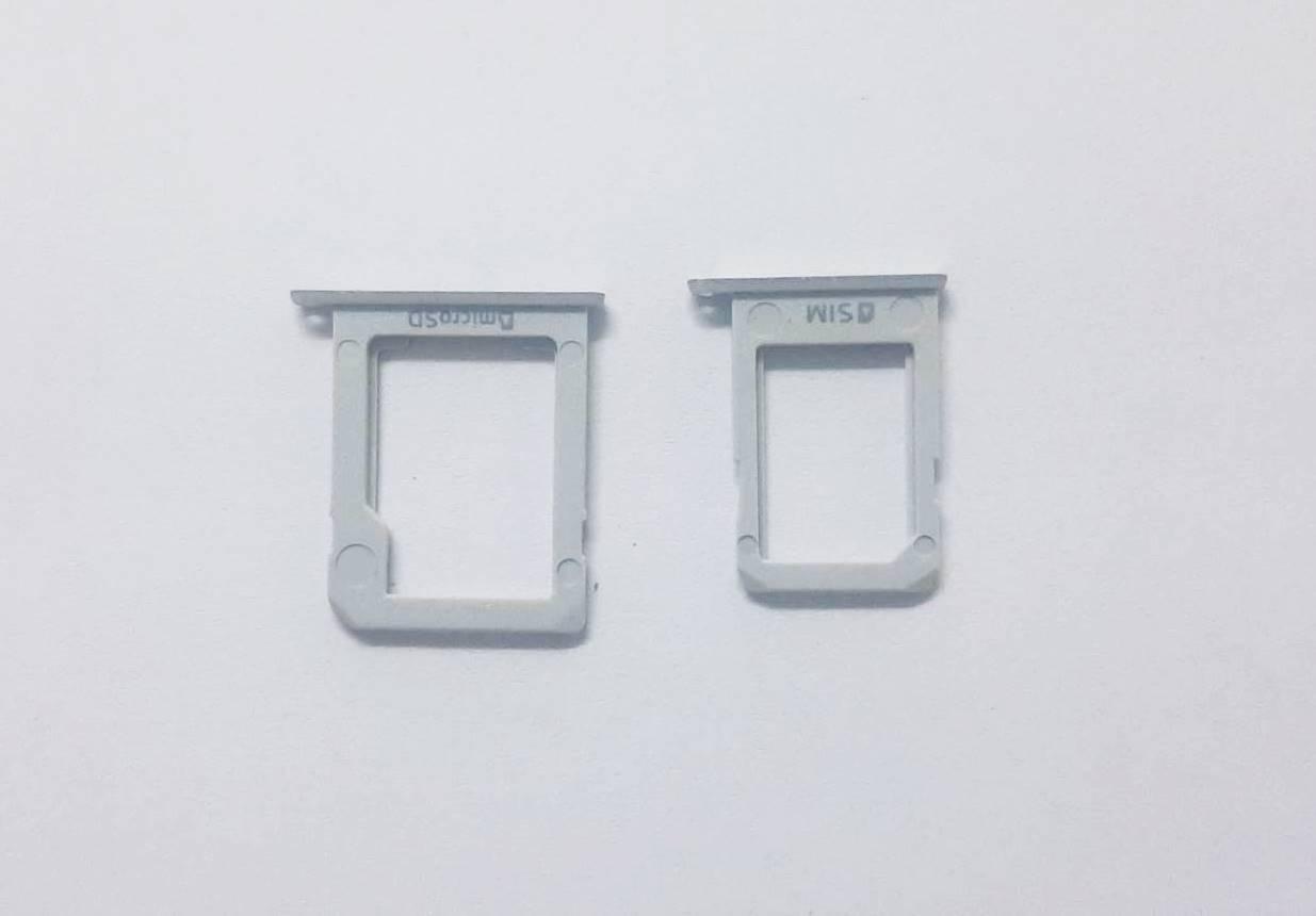 ถาดซิม เมม SAMSUNG E7 / E700 มือสอง
