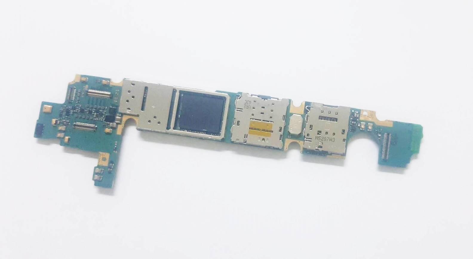 เมนบอร์ด Mainboard SAMSUNG E7 / E700 มือสอง