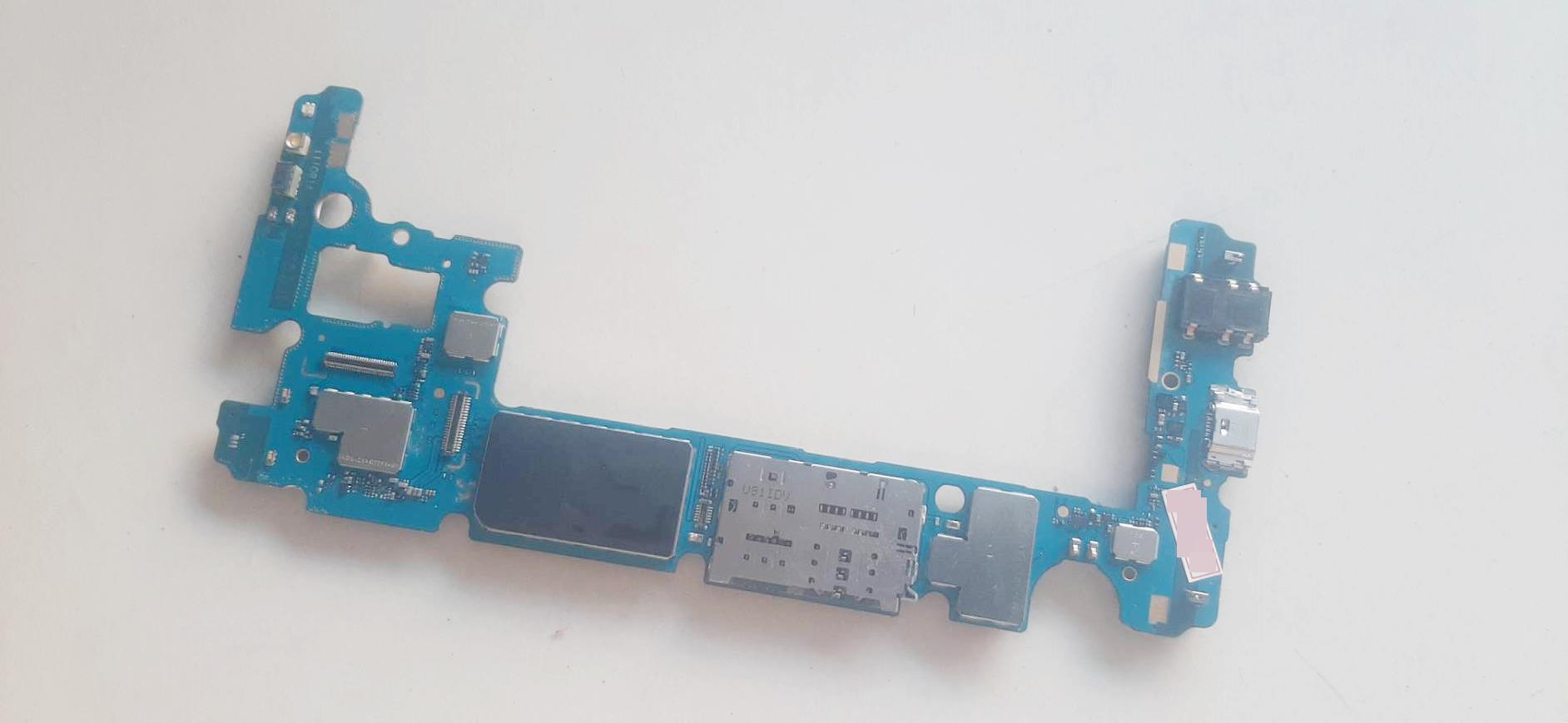 เมนบอร์ด Mainboard SAMSUNG J7+ Plus C710F/DS