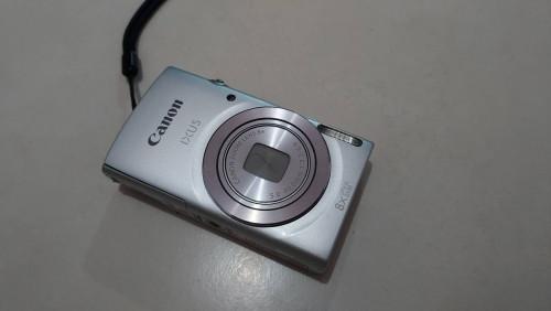 กล้องถ่ายรูป cannon มือสอง