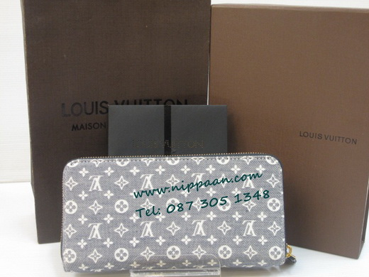 Louis Vuitton Zippy Walle Monogram Idylle canvas Mirror Image 7 stars