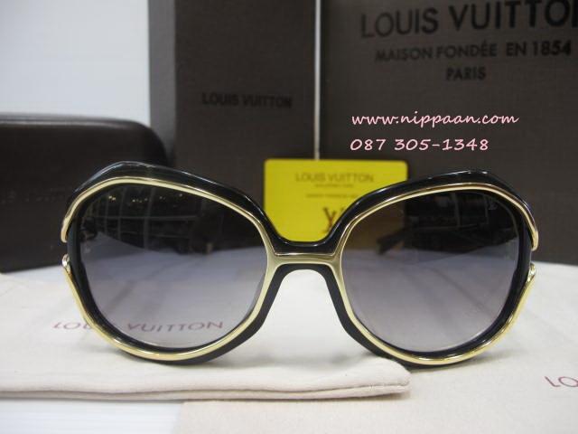 แว่นกันแดด Louis Vuitton งาน Top Mirror Image 100 UV Protection