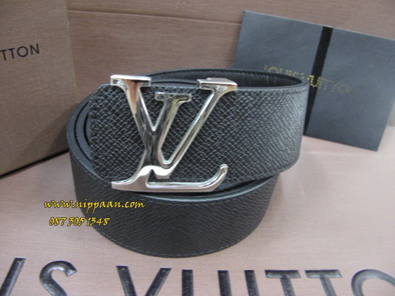 Louis Vuitton Initial Belt M6875T Mirror Image 7 stars งานเกรดดีที่สุดค่ะ Sucle Leather