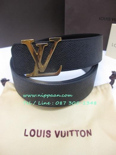 Louis Vuitton Belt Buckles M6875T Mirror Image 7 stars งานเกรดดีที่สุดค่ะ Sucle Leather