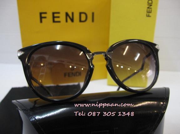 แว่นกันแดด Fendi เกรด Hi end Top mirror image 100 UV Protection