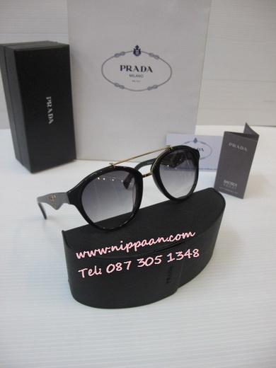 แว่นกันแดด Prada เกรด Hi end Top mirror image 100 UV Protection