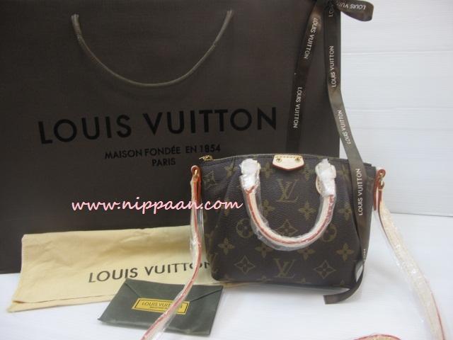 Louis Vuitton Nano Turenne M61253 Top Mirror Image 7 stars เกรด Hi End