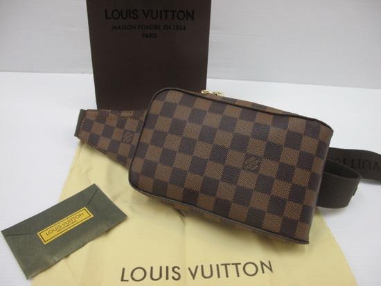 Louis Vuitton Hip Bag Geronimos N51994 Top Mirror Image 7 stars
