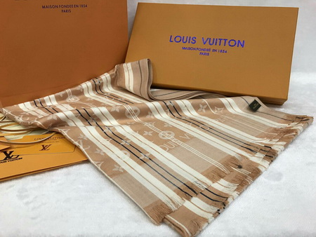Louis Vuitton  STOLE Top Mirror Image 7 stars