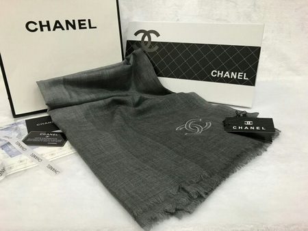 Chanel Scarves  Top Mirror Image 7 stars