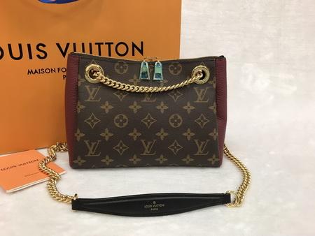 Louis Vuitton SURENE BB Top Mirror Image 7 stars