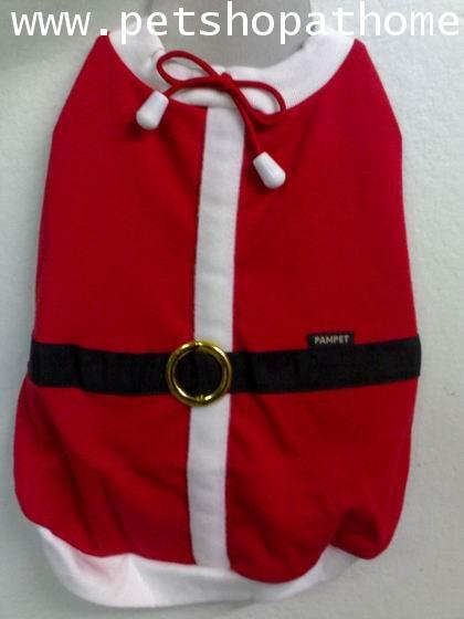 เสื้อผ้า - Santa (out of stock)
