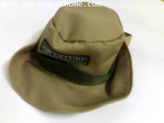 หมวก Adventure