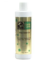 Solid Gold Flax Seed Oil (out of stock)
