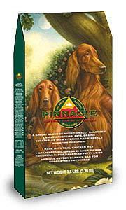 อาหารสุนัข Pinnacle รสไก่และข้าวโอ๊ต - มี 3 ขนาดค่ะ