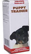 น้ำยาฝึกสุนัขขับถ่าย (out of stock)