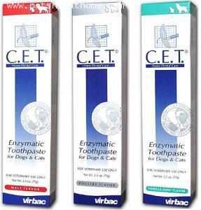 ยาสีฟัน C.E.T
