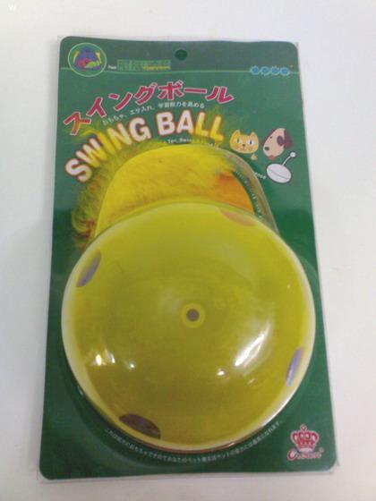 ของเล่นแมว - Swing Ball