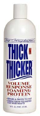 Christensen Thick n Thicker ช่วยให้ขนหนาขึ้น