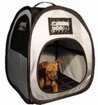 Dog Bag -  Little House