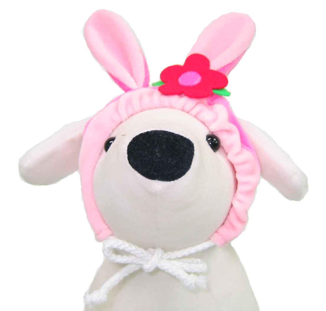 หมวกแฟนซีกระต่าย (out of stock)