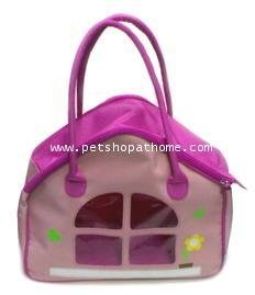 กระเป๋าบ้าน Pinky