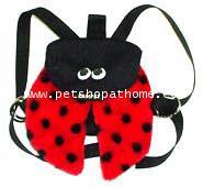กระเป๋าเป้สะพายหลังสำหรับสุนัข
