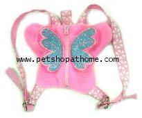 กระเป๋าเป้ Pinky Butterfly (out of stock)