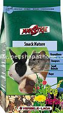 อาหารสำหรับสัตว์เล็ก - Prestige Snack Nature