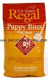 อาหารสุนัข Regal สูตรลูกสุนัข U.S.A.