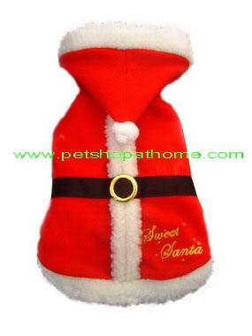 เสื้อผ้า Sweet Santa (out of stock)